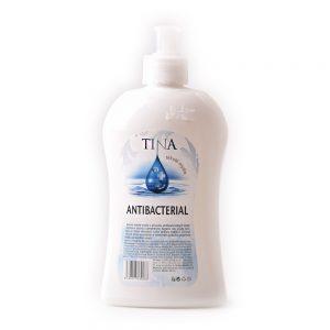 antibakteriálne mydlo